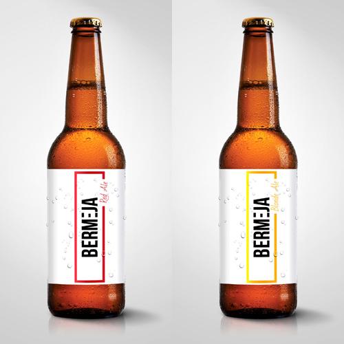 Cervezas Bermeja
