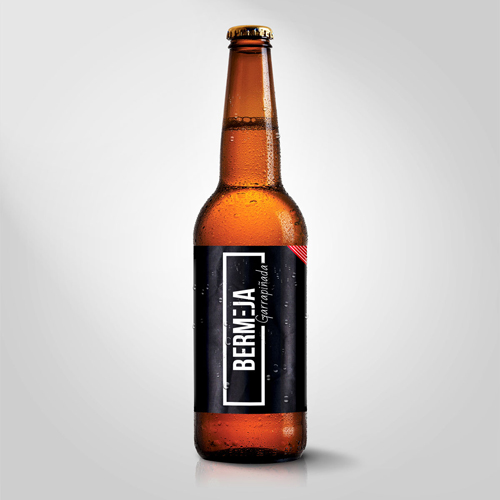Cerveza Garrapinada
